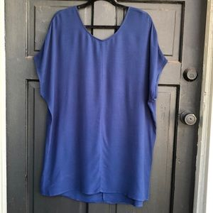 Reformation Tunic Dress